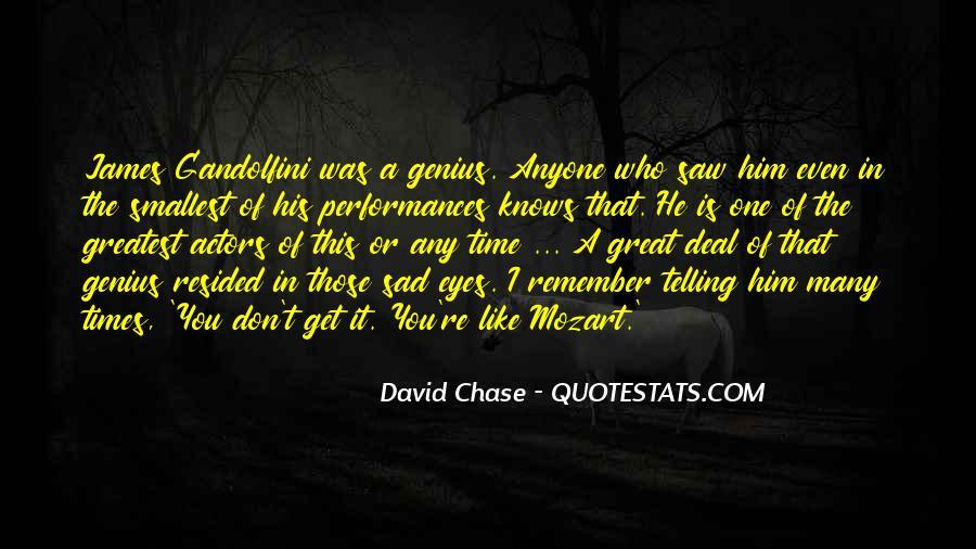 Sad Times Quotes #1456669