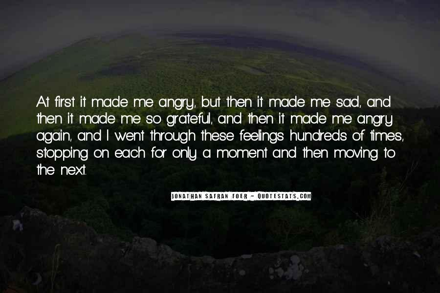 Sad Times Quotes #1743460