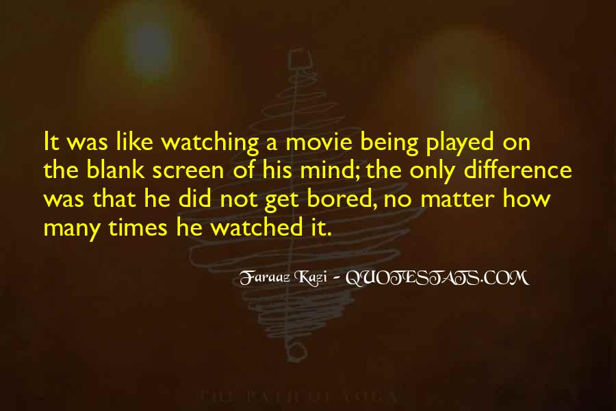 Sad Times Quotes #1759845
