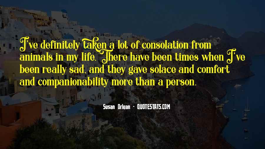 Sad Times Quotes #492135