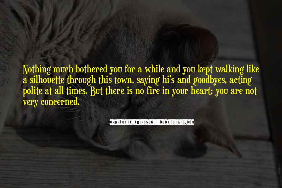 Sad Times Quotes #565295