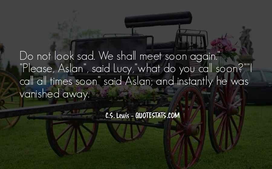 Sad Times Quotes #640950
