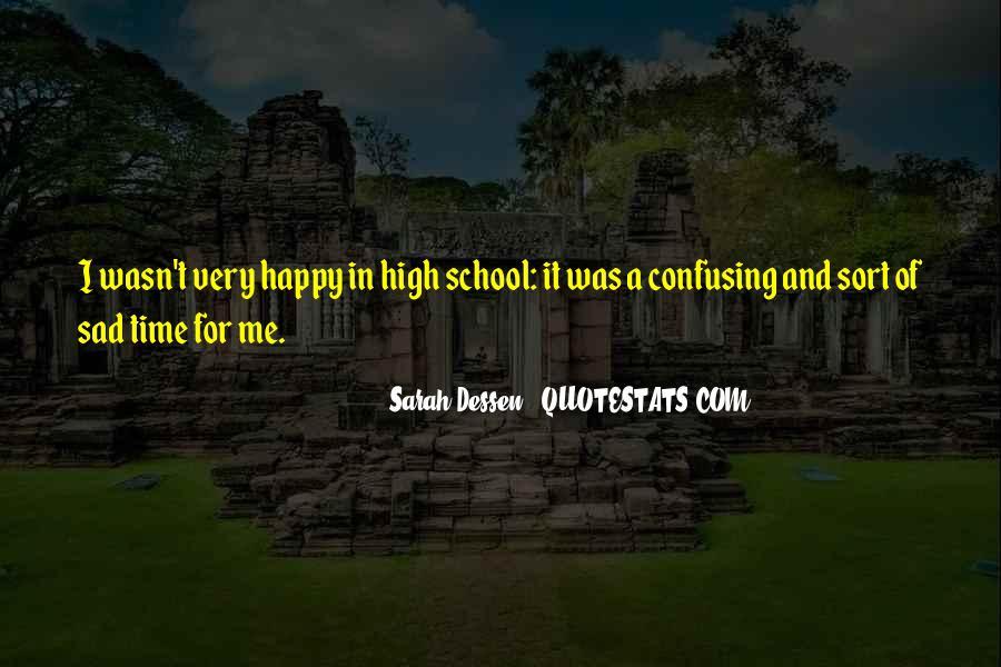 Sad Times Quotes #648549