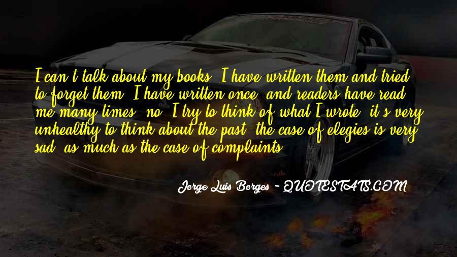 Sad Times Quotes #667993