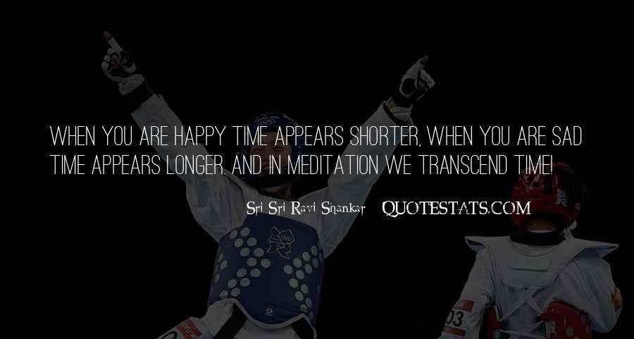 Sad Times Quotes #685190