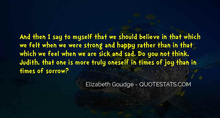 Sad Times Quotes #738509