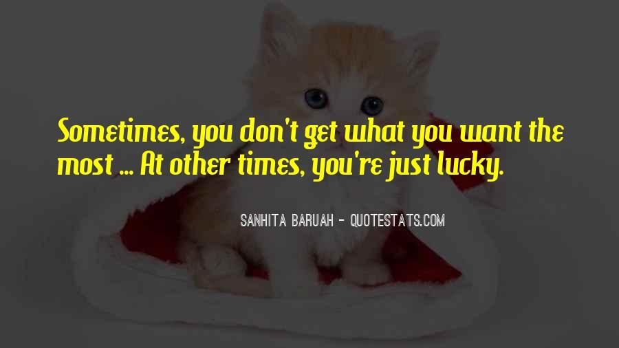 Sad Times Quotes #754379