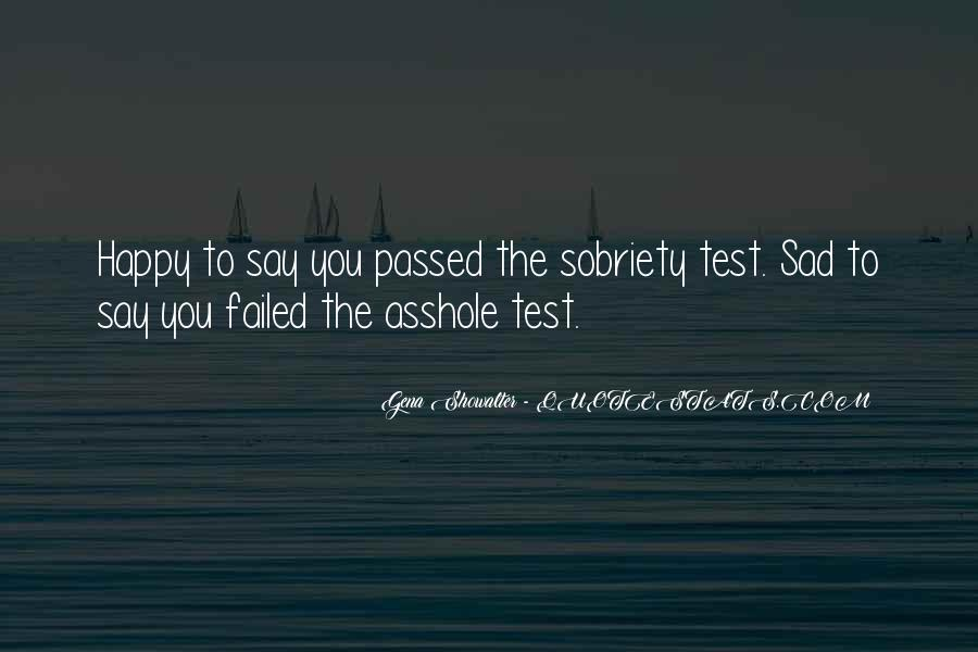 Sad With Attitude Quotes #406290