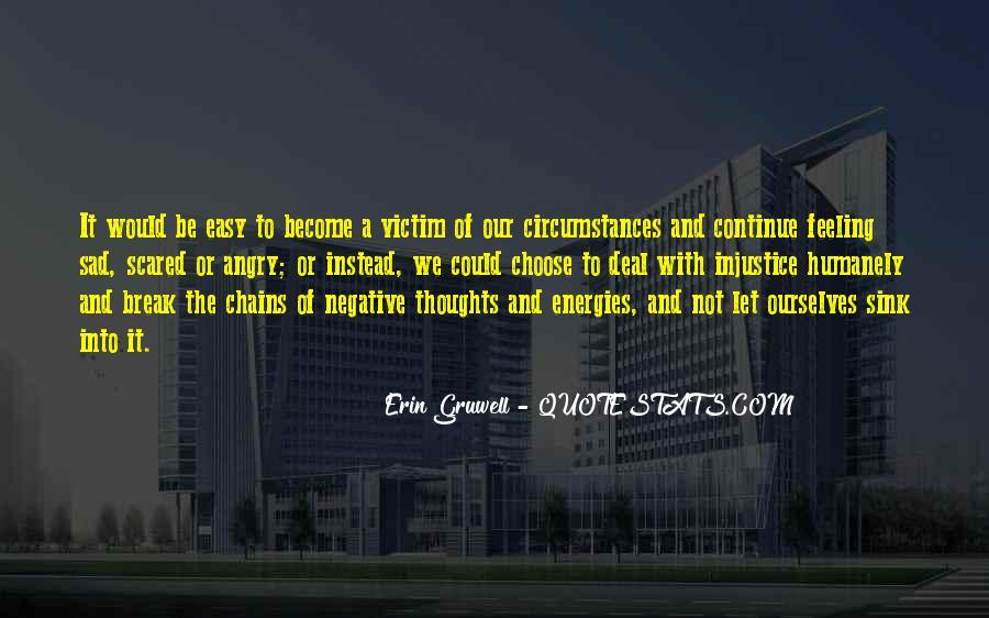 Sad With Attitude Quotes #810107