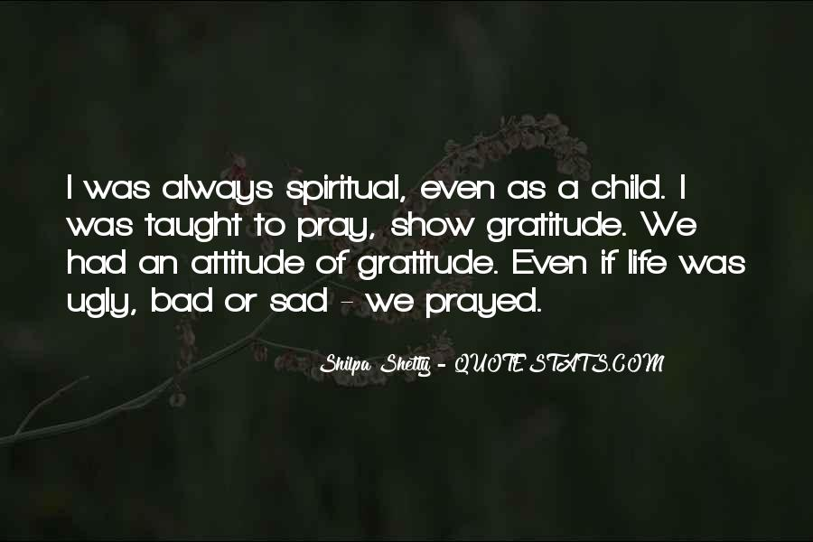 Sad With Attitude Quotes #89696
