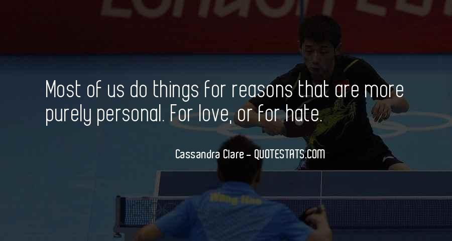 Sad Without Reason Quotes #393718