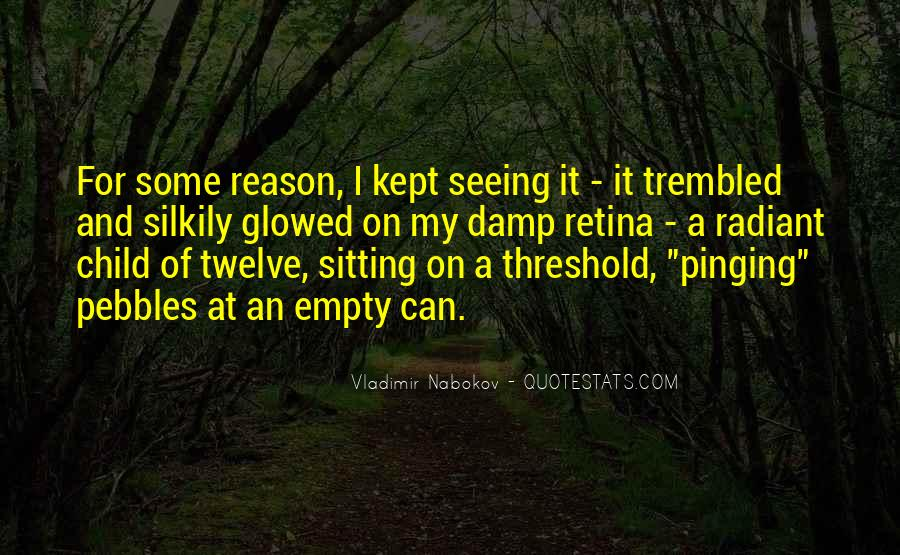 Sad Without Reason Quotes #445273