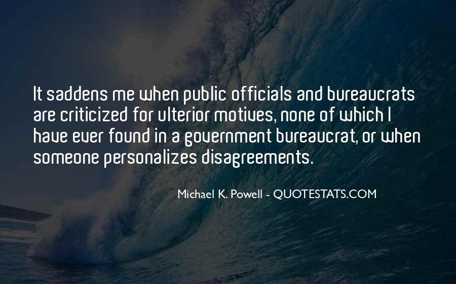 Saddens Me Quotes #1864716
