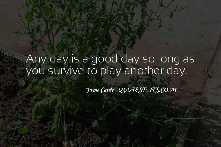 Sade Burrell Quotes #156510