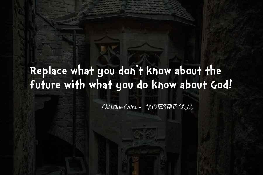Sade Burrell Quotes #458840