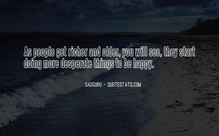 Sadguru Best Quotes #137203
