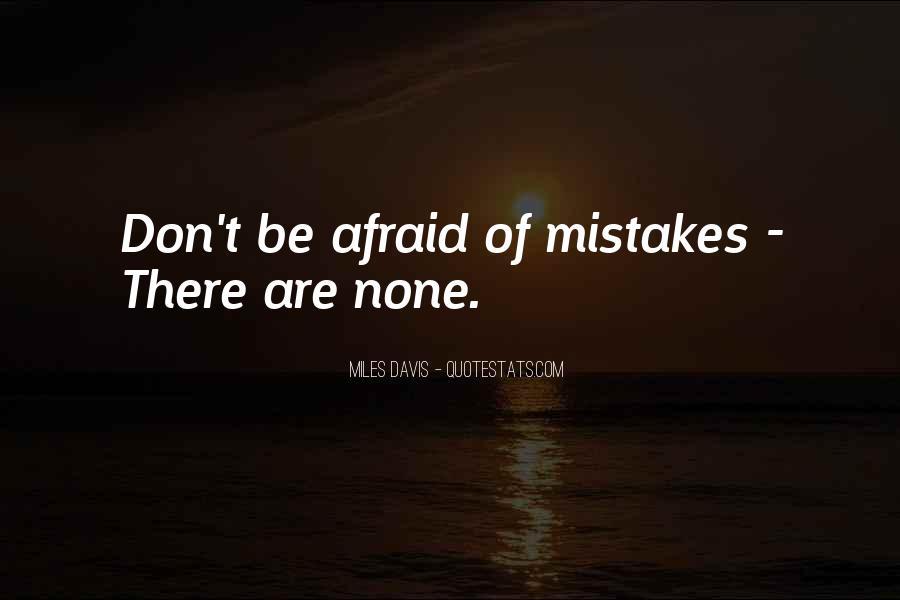 Quotes About Miles Davis #972082