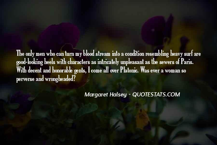 Quotes About Halsey #777061