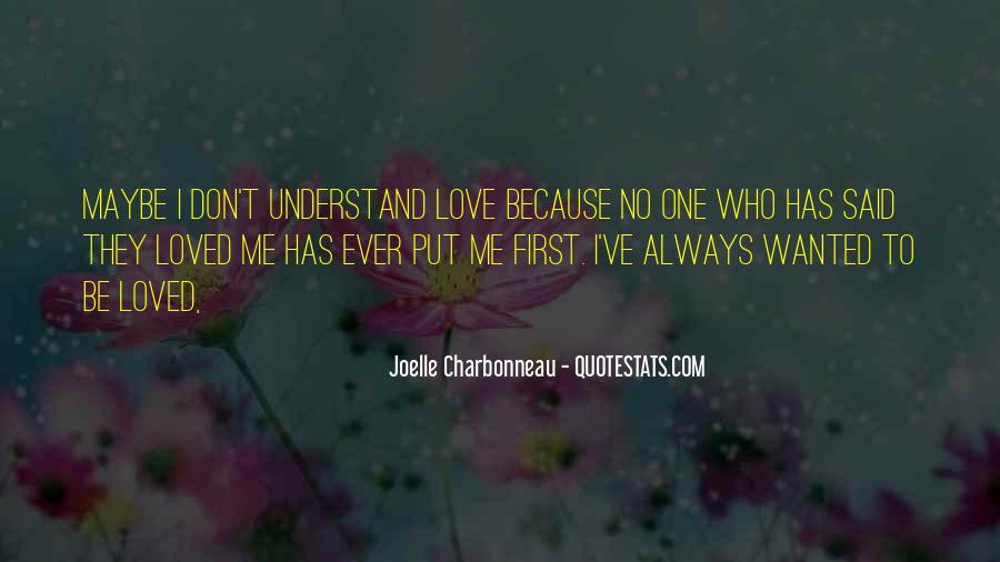 Said No One Ever Quotes #1008447