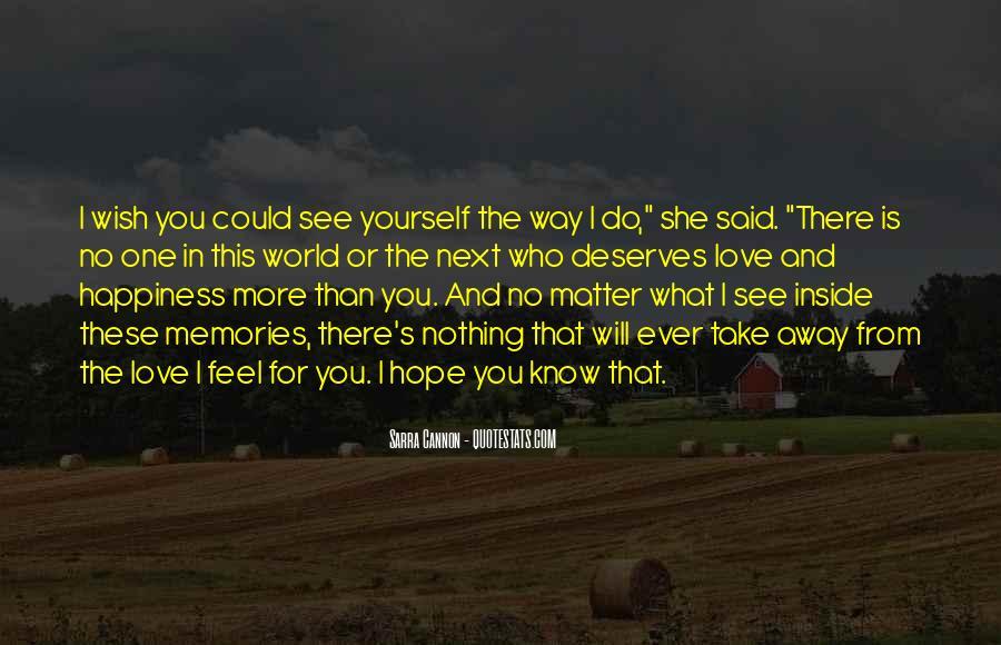 Said No One Ever Quotes #1055857