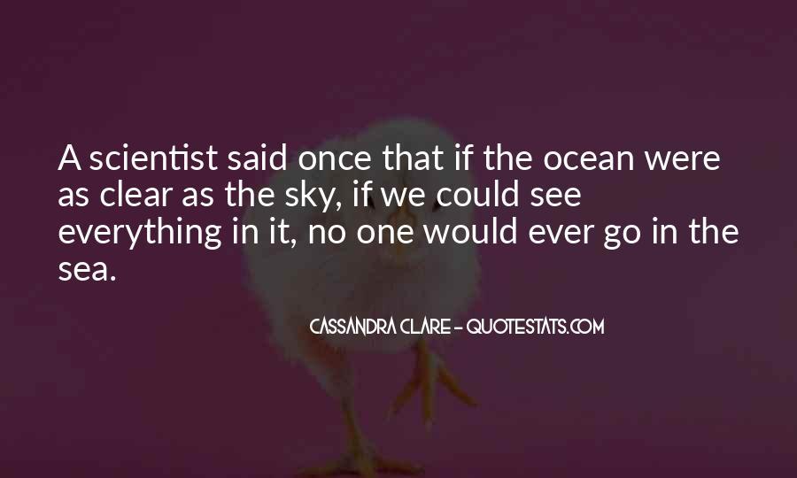 Said No One Ever Quotes #1122694
