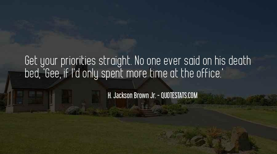 Said No One Ever Quotes #1185914