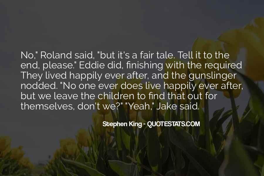 Said No One Ever Quotes #1196436