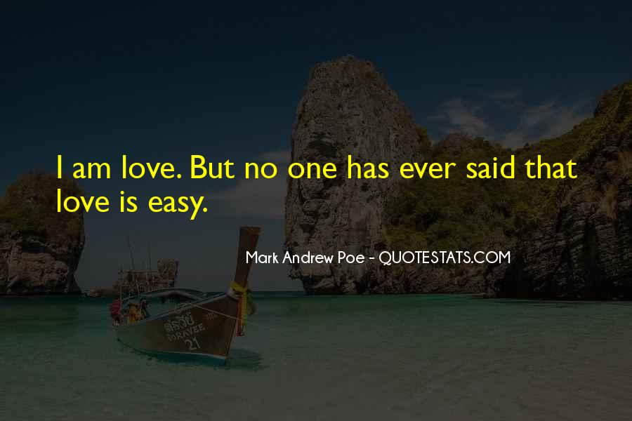 Said No One Ever Quotes #1273651