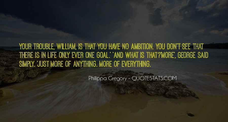 Said No One Ever Quotes #141783