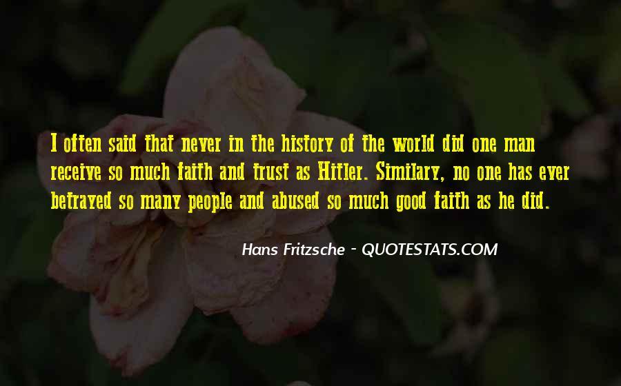 Said No One Ever Quotes #18131