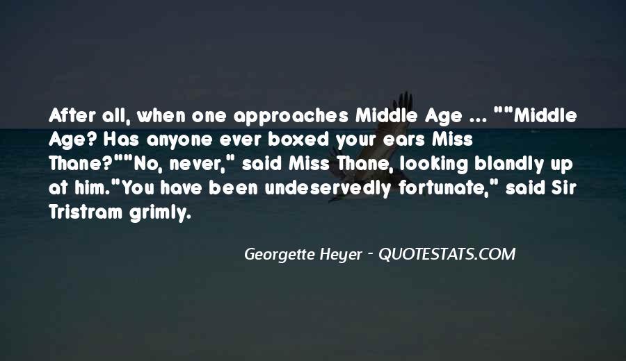 Said No One Ever Quotes #210202