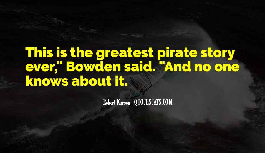 Said No One Ever Quotes #281993