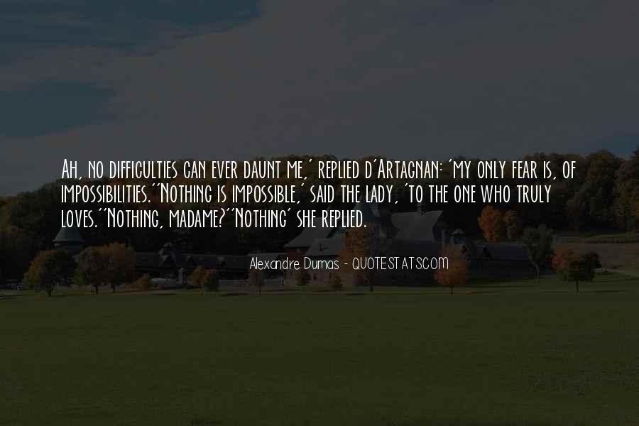 Said No One Ever Quotes #465988
