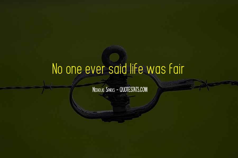 Said No One Ever Quotes #471571