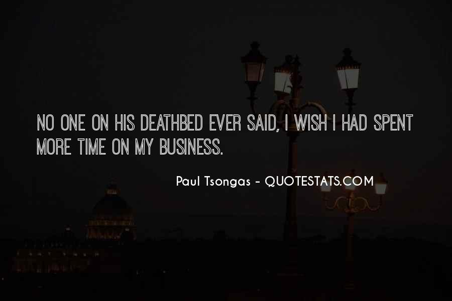 Said No One Ever Quotes #647154