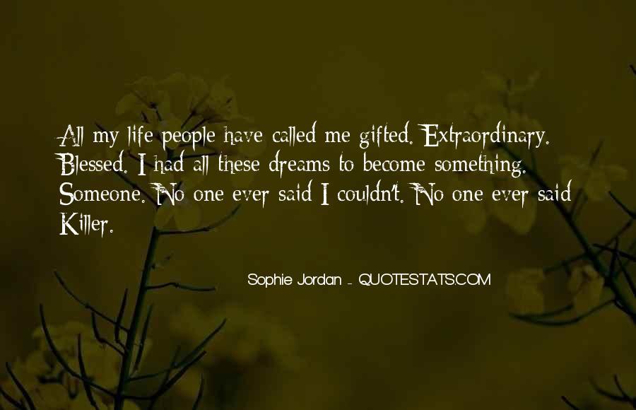 Said No One Ever Quotes #662934
