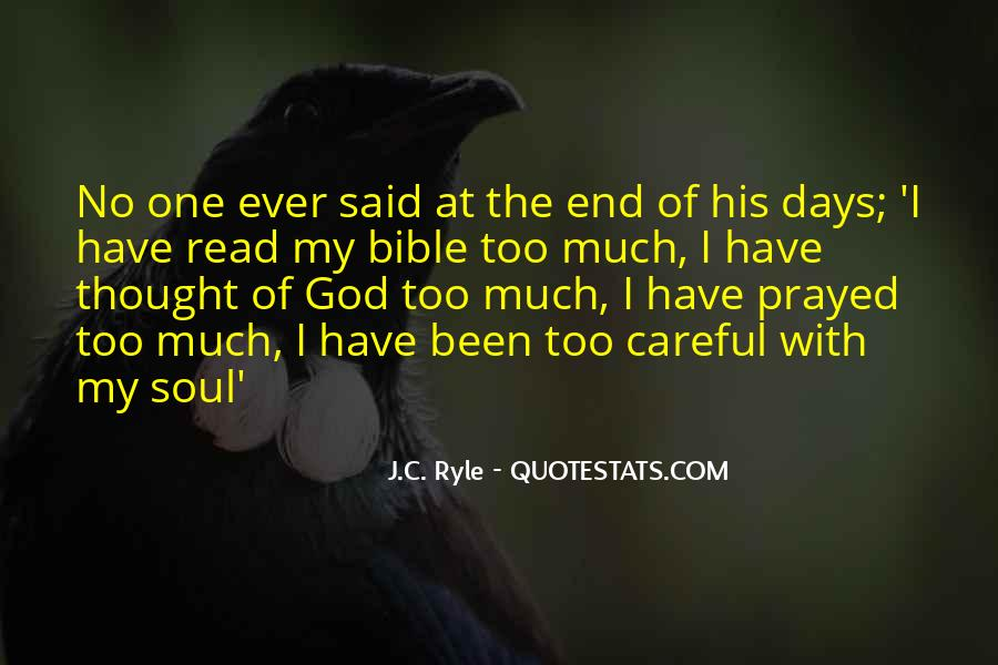 Said No One Ever Quotes #723397
