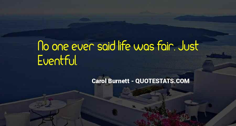 Said No One Ever Quotes #724397