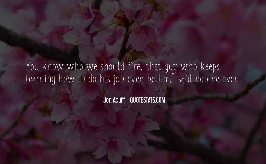 Said No One Ever Quotes #756876
