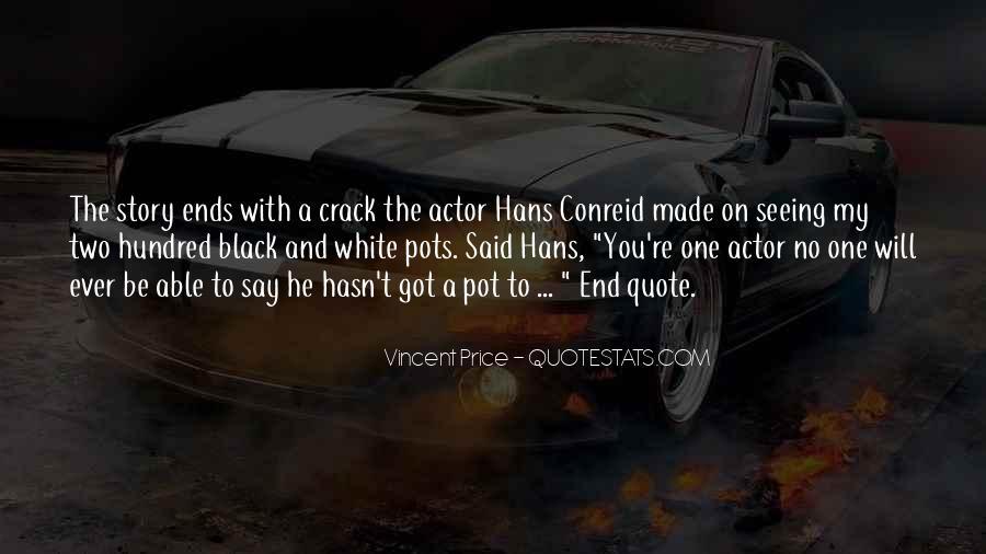 Said No One Ever Quotes #867122