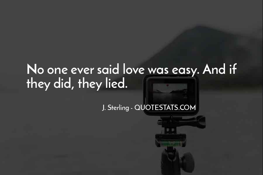 Said No One Ever Quotes #893994