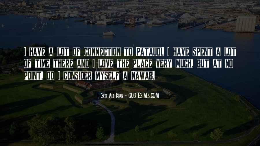 Saif Ali Khan Love Quotes #716788