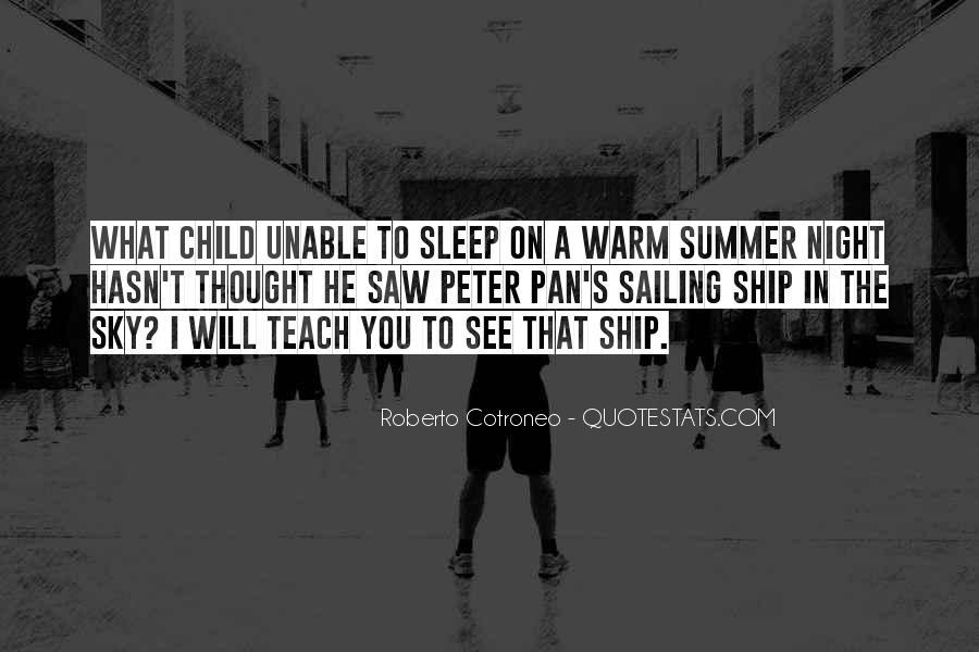 Sailing Ship Quotes #1130092