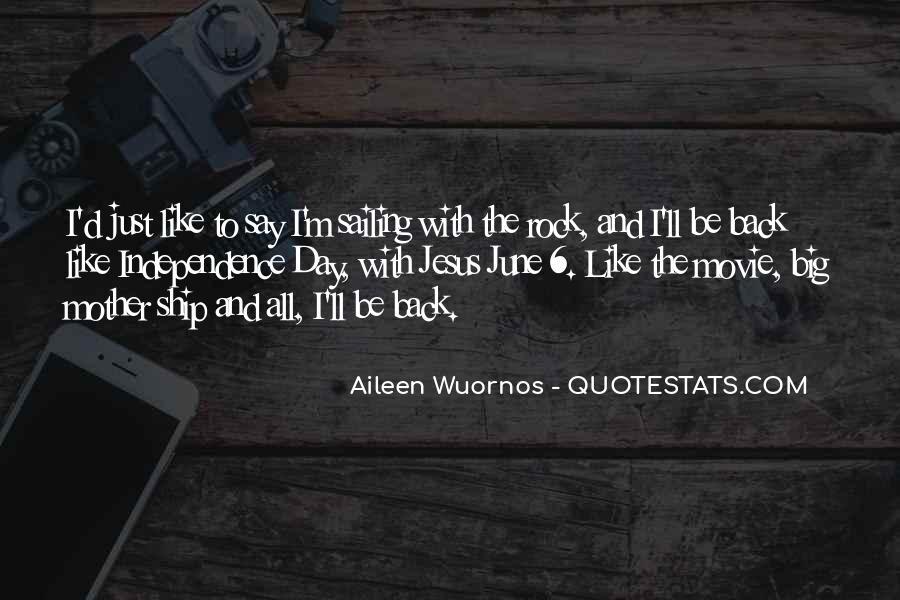 Sailing Ship Quotes #1719002