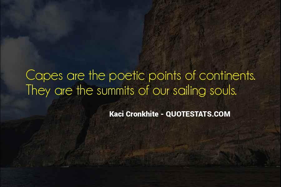 Sailing Ship Quotes #667565