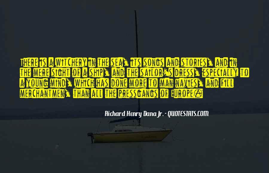 Sailor Quotes #107827