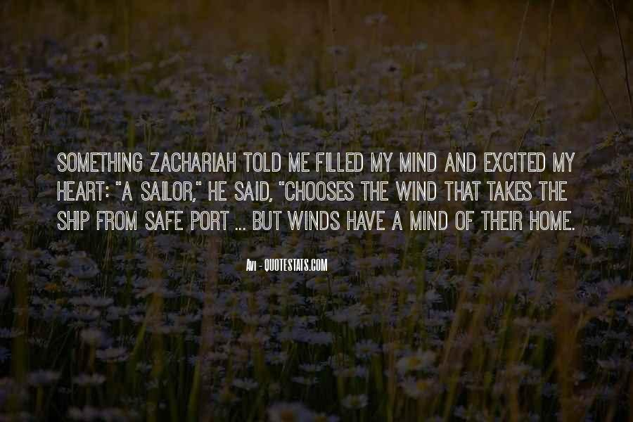 Sailor Quotes #12336