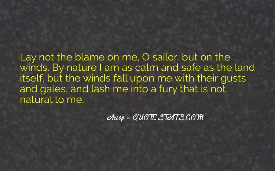 Sailor Quotes #159953