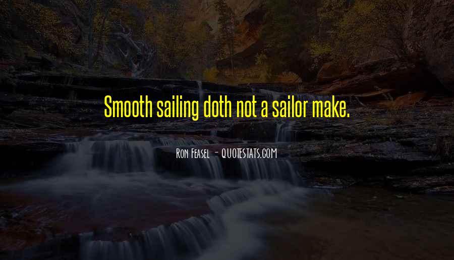 Sailor Quotes #17475