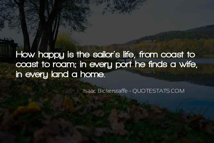 Sailor Quotes #191924
